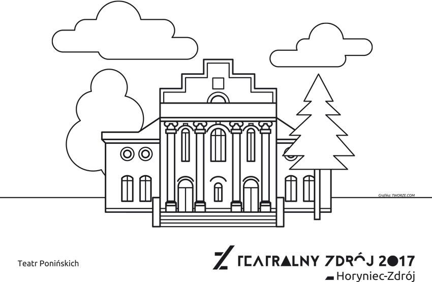 teatr-kolorowanka