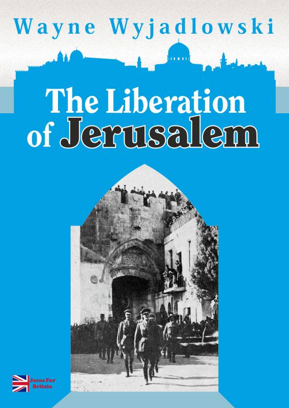 The Liberation of Jerusalem
